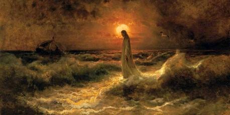 christ_walking_on_the_waters2c_julius_sergius_von_klever